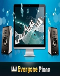 برنامج Everyone Piano 1.7.9.18
