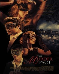فيلم The Murder Pact 2015 مترجم