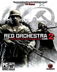 لعبة Red Orchestra 2 Heroes Of Stalingrad
