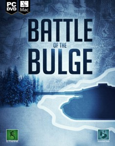 لعبة Battle of the Bulge بكراك Skidrow