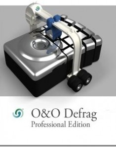 برنامج O&O Defrag Professional Edition 19.0 Build 87