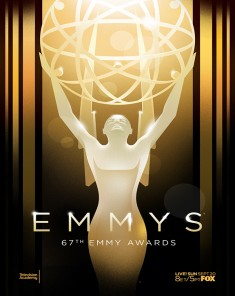 The 67th Annual Primetime Emmy Awards 2015