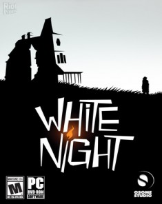 لعبة White Night بكراك CODEX