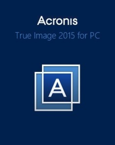 اسطوانة Acronis True Image + Bootable ISO v2016 19.0.5628 Multilang