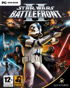 لعبة Star Wars - Battlefront II