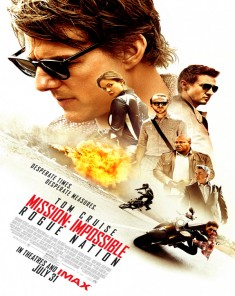فيلم Mission: Impossible - Rogue Nation 2015 مترجم