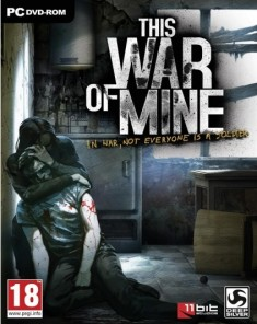 لعبة This War of Mine ريباك