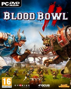 لعبة Blood Bowl 2 ريباك