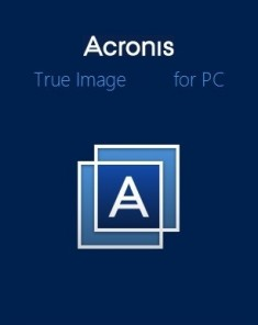 اسطوانة Acronis True Image 2016.19.0.5634 + BootCD Multilang