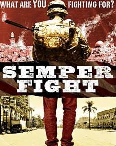 فيلم Semper Fight 2014 مترجم