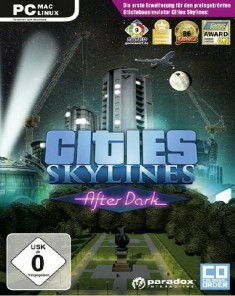 لعبة Cities: Skylines - Deluxe Edition ريباك