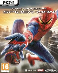 لعبة The Amazing Spider-Man ريباك