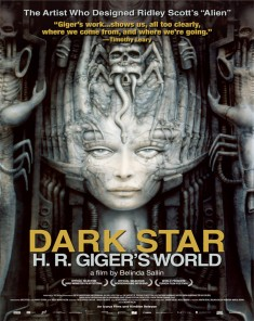 فيلم Dark Star: H.R. Giger's World 2014 مترجم