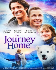 فيلم The Journey Home 2014 مترجم