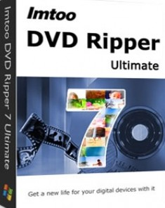برنامج ImTOO DVD Ripper Ultimate 7.8.11.20150923