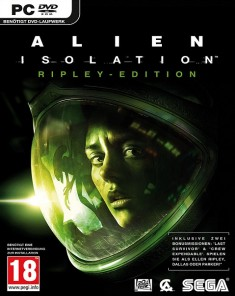 لعبة Alien: Isolation ريباك