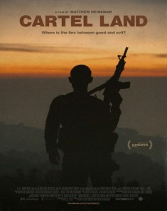 فيلم Cartel Land 2015 مترجم