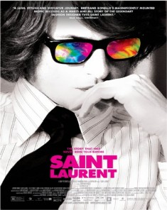 فيلم Saint Laurent 2014 مترجم