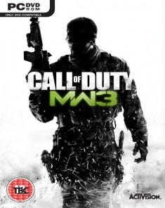 لعبة Call of Duty MW3 ريباك
