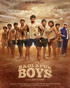 فيلم Badlapur Boys 2014 مترجم
