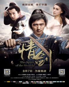 فيلم The Spirit of the Swords 2015 مترجم