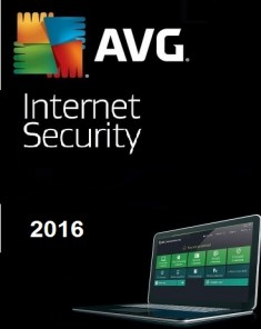 برنامج الحماية AVG Internet Security 2016 16.0.7161 Final