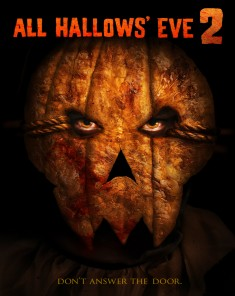 فيلم All Hallows' Eve 2 2015 مترجم
