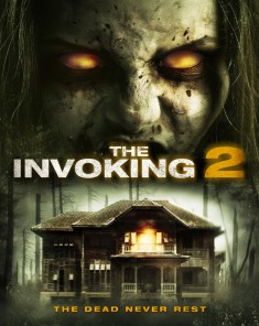 فيلم The Invoking 2 2015 مترجم