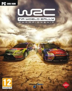 لعبة WRC 5 FIA World Rally Championship بكراك RELOADED