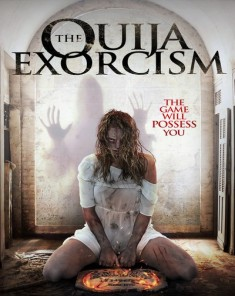 فيلم The Ouija Exorcism 2015 مترجم