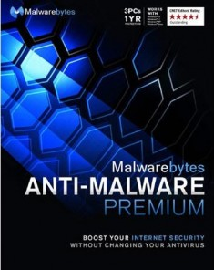 برنامج Malwarebytes Anti-Malware 2.2.0.1024 Beta