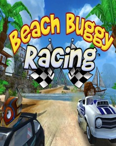 لعبة Beach Buggy Racing v1.2.9