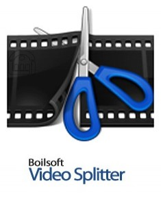 برنامج Boilsoft Video Splitter 7.02.2