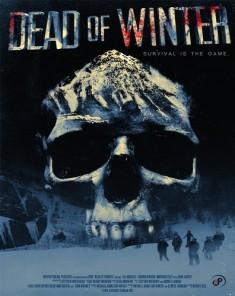 فيلم Dead of Winter 2015 مترجم