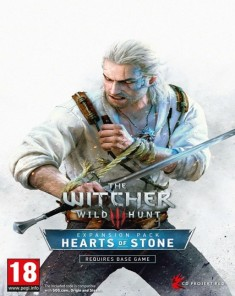 إضافة The Witcher 3: Wild Hunt - Hearts of Stone DLC