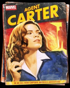 فيلم Marvel One-Shot: Agent Carter 2013 مترجم