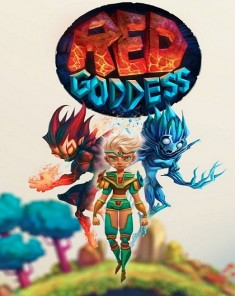 لعبة Red Goddess: Inner World ريباك