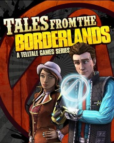 لعبة Tales from the Borderlands Episode 5 بكراك CODEX