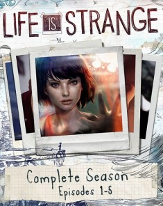 لعبة Life is Strange: Complete Season 1  ريباك