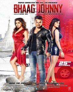 فيلم Bhaag Johnny 2015 مترجم