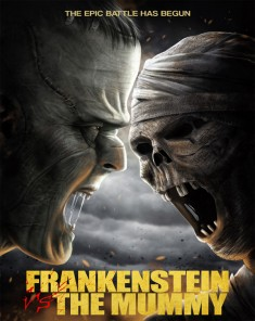 فيلم Frankenstein vs The Mummy 2015 مترجم