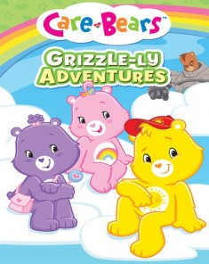 فيلم Care Bears Grizzle ly Adventures 2015 مترجم
