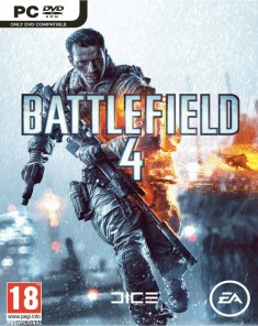 لعبة Battlefield 4 Digital Deluxe Edition ريباك