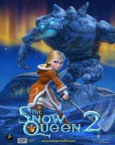 فيلم The Snow Queen 2 2014 مترجم