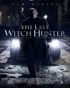 فيلم The Last Witch Hunter 2015 مترجم