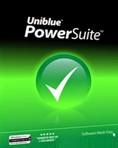 برنامج Uniblue PowerSuite 2015 4.3.3.0