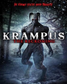 فيلم Krampus: The Reckoning 2015 مترجم