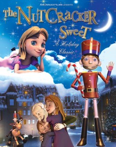 فيلم The Nutcracker Sweet 2015 مترجم