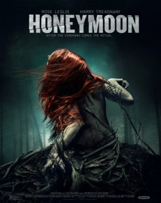 فيلم Honeymoon 2014 مترجم