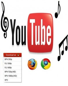 برنامج YouTube Music Downloader 5.4.4.8